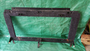 1994 2004 95 96 98 99 01 Ford Mustang Gt Coupe Rear Passenger Folding Back Seat