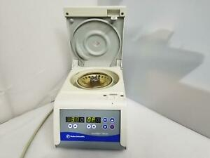 Fisher Scientific 75003241 Accuspin Micro Centrifuge W Rotor