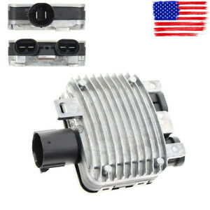Cooling Fan Relay Radiator Control Module For Volvo 31319380 940013801 9401120