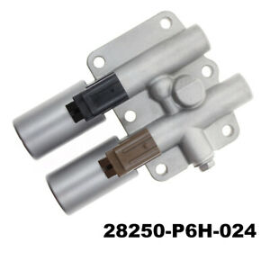 Automate Transmission Linear Solenoid With Gasket For Honda Accord Acura Mdx Cl