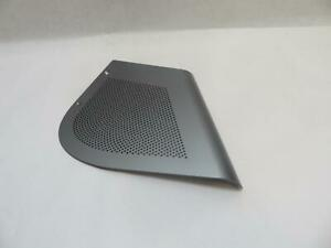 2012 Aston Martin Rapide Left Side Footwell Speaker Grille Ad43 311a77 aa