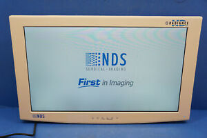 Nds Radiance G2 Sc wu26 a1511 26inch Hd Monitor Scratched Screen 25k Hours