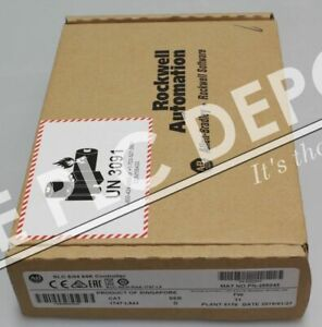2019 Sealed Allen Bradley 1747 l543 d Slc 5 04 Cpu fast Shipping