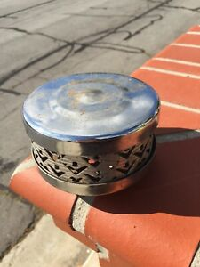 Vintage V8 Air Cleaner Hot Rod Rat Rod Hopup