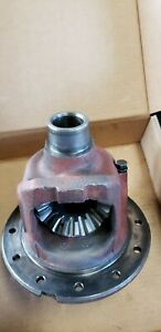 Used 1957 58 Pontiac Olds Open Carrier 9 3 Case 29 Spline 3 23 And Higher
