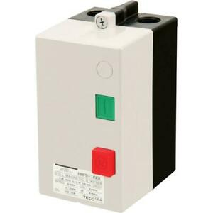 Grizzly G4572 Magnetic Switch Single phase 220v Only 2 Hp