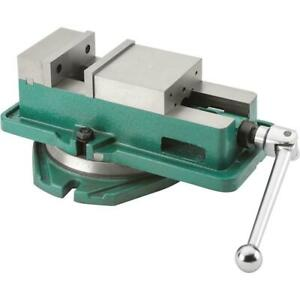 Grizzly G7156 Premium Milling Vise 4