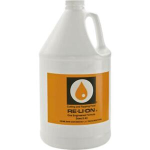 Re li on H1414 Cutting Tapping Fluid 1 Gal