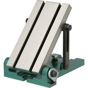 Grizzly H8177 Angle Work Table For Small Mills