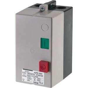 Grizzly T24101 Magnetic Switch Single phase 220v Only 3hp 21 25a