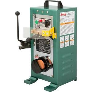Grizzly T27556 Blade Welder 4 2 Kva