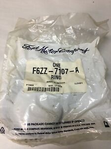 Ford F6zz 7107 A Oem T45 Tremec Mustang 1st 2nd Speed Synchro