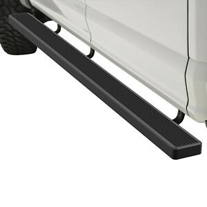 6 running Board W Brackets Fit 02 15 Chevy Avanlanche 05 15 Tahoe gmc Yukon