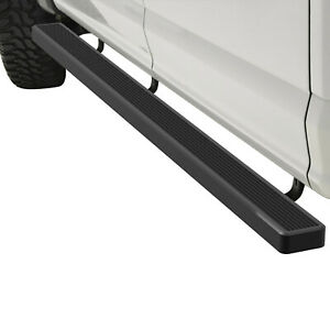 80 Running Board Side Bar Bracket Fit 16 17 Gmc Sierra 1500 2500 Extended Cab