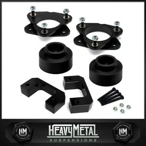 3 5 Front 3 Rear Lift Kit For Chevy Gmc Tahoe Avalanche Suburban Yukon 1500