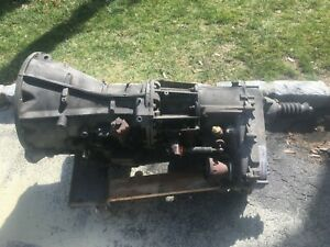 Jeep 42rle Automatic Transmission Transfer Case