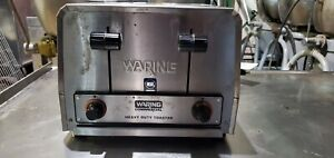 Waring Commercial Toaster 4 Slots 1800 Whats