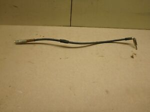 Jeep Wrangler Tj Radio Antenna Cable 97 06 97 02 Extension