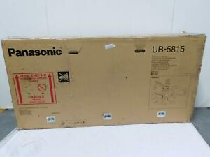Panasonic Ub 5815 Panaboard Electronic Board Wired Whiteboard