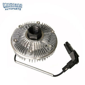 Premium Fan Clutch For 2008 09 10 Ford Pickup F 250 F 350 F 450 Super Duty 6 4l