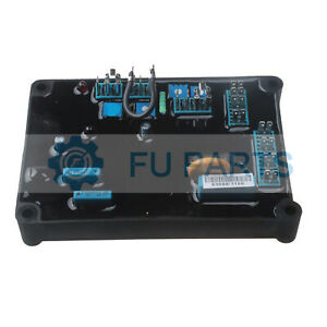 Automatic Voltage Regulator Avr As480 For Stamford Generator Genset Parts