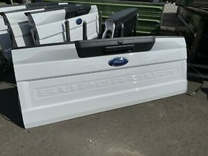 2017 2020 Ford Super Duty F250 f350 Take Off Tailgate
