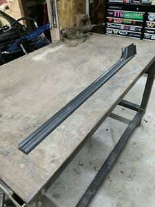 Bmw E36 Coupe Interior Door Sill Trim 318is 325is 328is M3