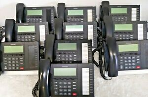 Lot Of 10 Toshiba Dp5022 sdm 10 Button Display 4 Line Office Telephone