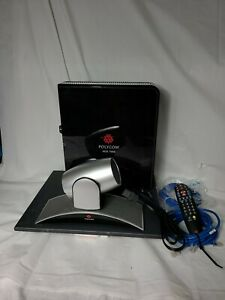 Polycom Hdx 7000 Hd Video Conferencing Unit W Eagleeye Mptz 9 Hd Camera Bundle