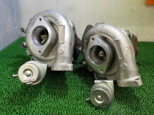 Hks Genuine Nissan Skyline Gtr Gt R Rb26dett Ball Bearing Turbos Std