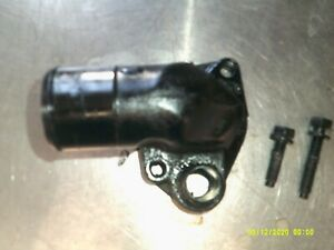 Ford 79 93 Mustang 5 0 302 Thermostat Housing Water Neck Nice Used