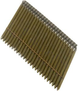 Bostitch Framing Nails Wire Weld 28 Degree 2 3 8 inch X 120 inch Dws8d fh
