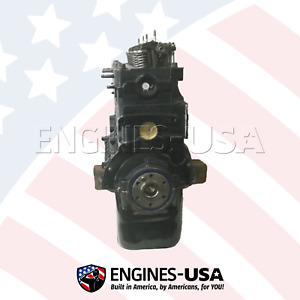 Toyota 3f 4 0 Straight 6 Remanufactured 0 Mile Engine 1988 1992