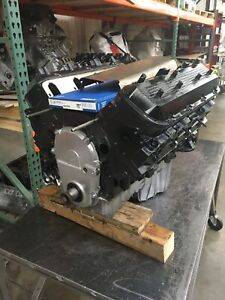 Chevrolet 8 1 496 01 03 Ho Era Remanufactured Engine 2 Year Usa Parts