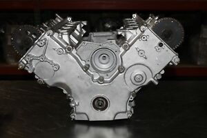 Ford Expedition Aviator 4 6l Dohc New Engine With Aluminum Block 2003 2007