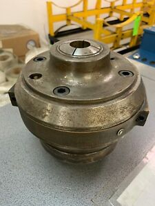 Hardinge Sjogren Model 3l Speed Collet Chuck