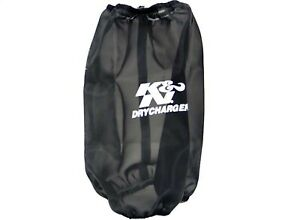 K N Filters Rc 4780dk Drycharger Filter Wrap