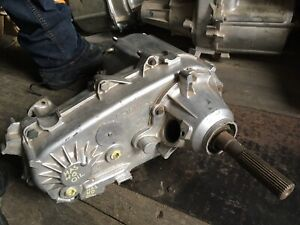 Jeep Np2331j Transfer Case Clean Rebuilt New Process Gear