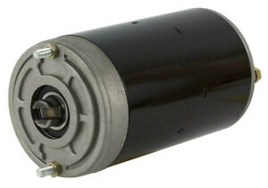 Hydraulic Motor Slotted Shaft For Eagle Edl Series Monarch Thieman 3 Inch