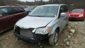 Driver Front Seat Bucket Leather Electric Fits 08 10 Caravan 621315