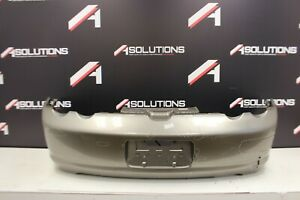 2002 2004 Acura Rsx Type S K20a2 Oem Factory Rear Bumper Cover Assy Tan