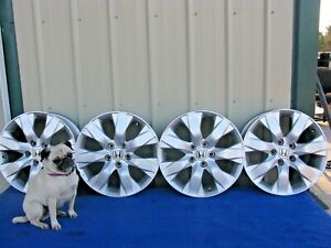 17 Honda Accord Oem Stock Wheels Rims Civic Crv Pilot Accord With Tire Sensors
