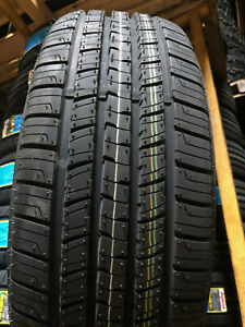 4 New 215 60r17 Kenda Kr217 Premium Tires 215 60 17 2156017 R17 4 Ply All Season