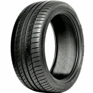 1 New Michelin Primacy Hp 235 55r17 Tires 2355517 235 55 17