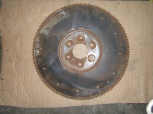 1969 Ford Mustang Torino 428 Cobra Jet Flywheel