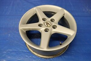 2002 04 Acura Rsx Type s K20a2 2 0l Oem Wheel 16x6 5 45 Offset 1 2 4436