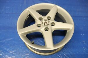 2002 04 Acura Rsx Type s K20a2 2 0l Oem Wheel 16x6 5 45 Offset 2 4 4437