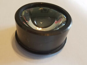 Nikon Microscope Collector Lens Case For 12v 50w Lamp House Diaphot Optiphot