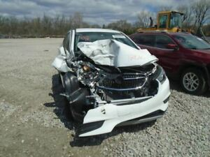 Turbo supercharger Fits 12 18 Sonic 567402