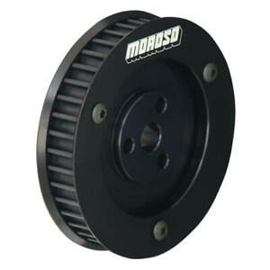 Moroso Vacuum Pump Pulley 23540